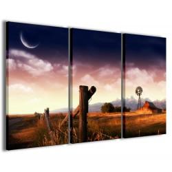 Unspoiled Landscape 120x90