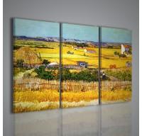 Van Gogh IX - 120x90cm