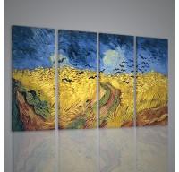 Vincent Van Gogh XI - 160x90cm