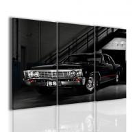 American Car | Quadri Moderni | Quadri Auto