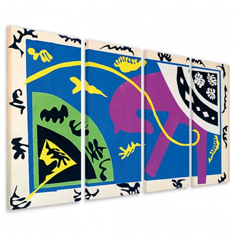 Henri Matisse 4 - 1