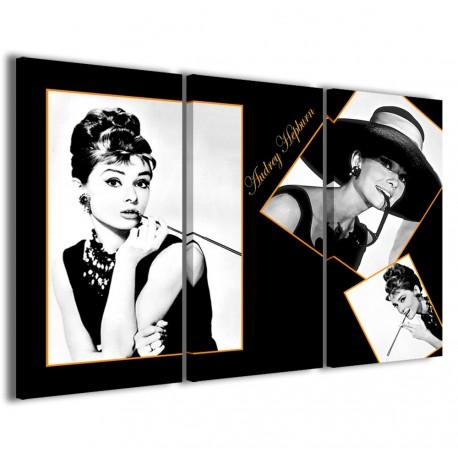 Audrey Hepburn 120x90