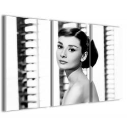 Audrey Hepburn II 120x90 - 1