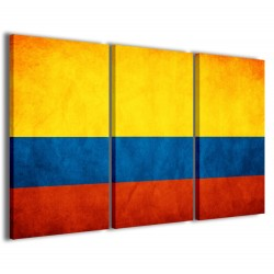 Colombia Flag 120x90