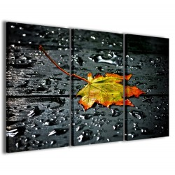 Fall Leaves 120x90
