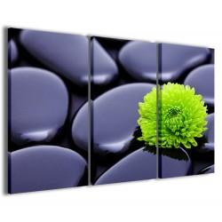 Green Flower Detail 120x90