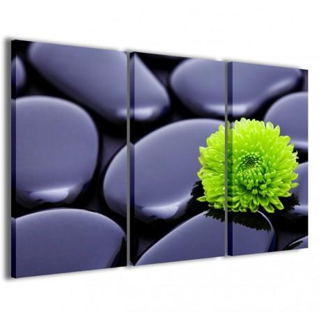 Green Flower Detail 120x90 - 1
