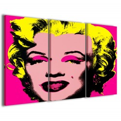Marilyn Monroe I pop art 120x90