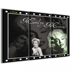 Marilyn Monroe II 120x90