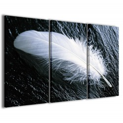 Solitary Feather 120x90