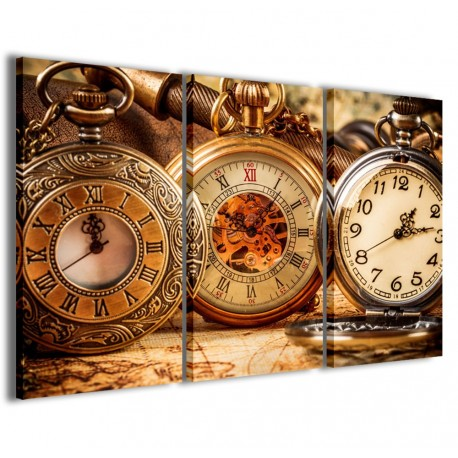 Vintage Clock 120x90