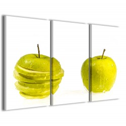 Apple Green II 120x90