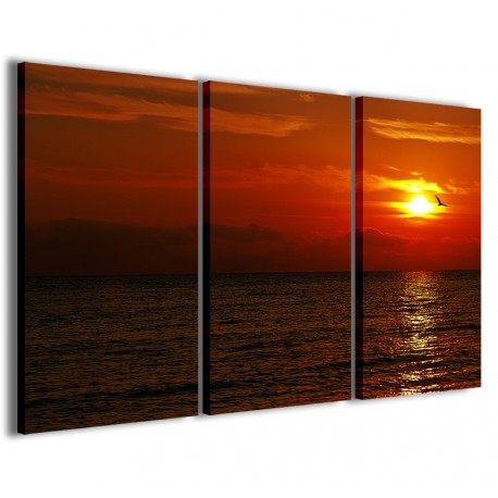 Foto Castellabbate Sunset 120x90