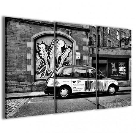 Foto Edinburgo Taxi 120x90