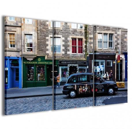 Foto Edinburgo Taxi II 120x90