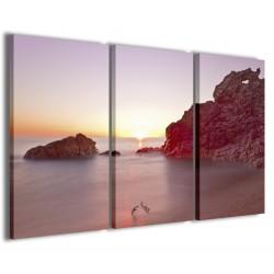 Italy Sunset 120x90