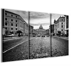 Foto Piazza San Pietro 120x90