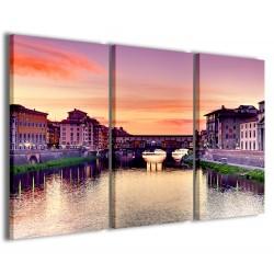 Foto Ponte Vecchio 120x90
