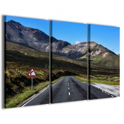 Foto Scozia Road 120x90