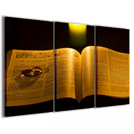 Foto The Bible 120x90
