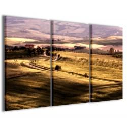 Foto Toscana I 120x90
