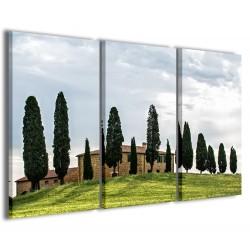 Foto Toscana VIII 120x90