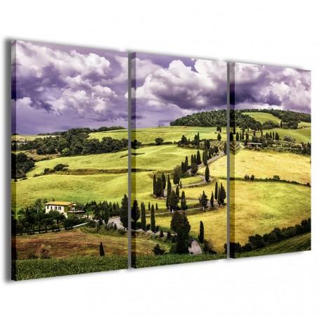 Foto Toscana X 120x90