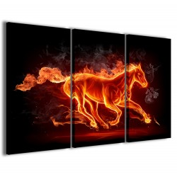Horse of Fire 120x90