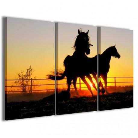 Horses 120x90 - 1