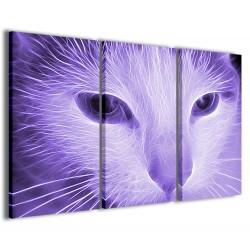 Surreal Cat 120x90