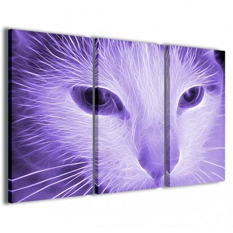 Surreal Cat 120x90 - 1