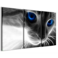 Tue Cat Digital Art 120x90
