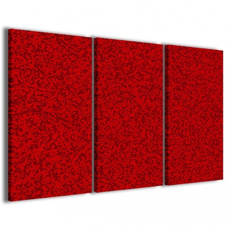 Abstract Red 120x90