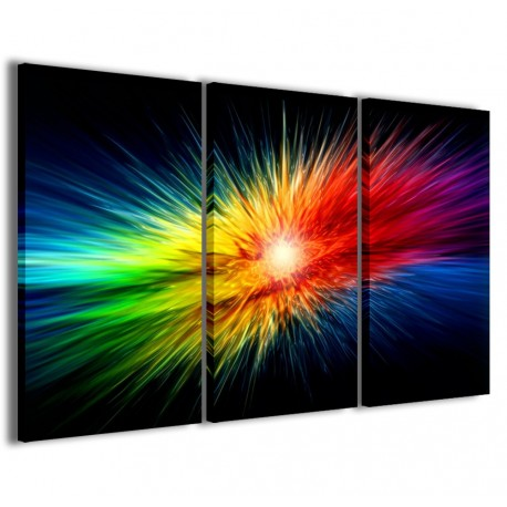 Explosion of Colors 120x90