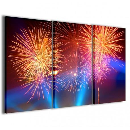Fireworks 120x90
