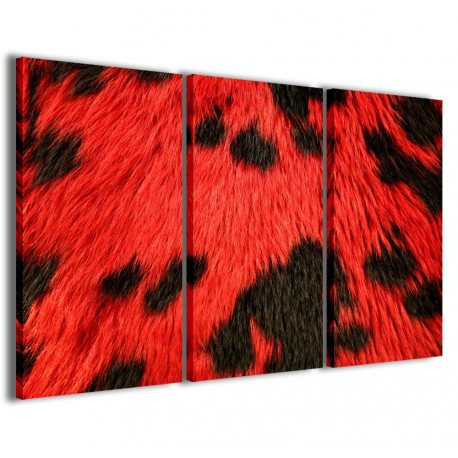 Red Print 120x90