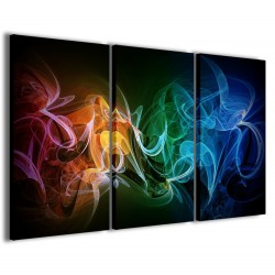 Smoke Design II 120x90