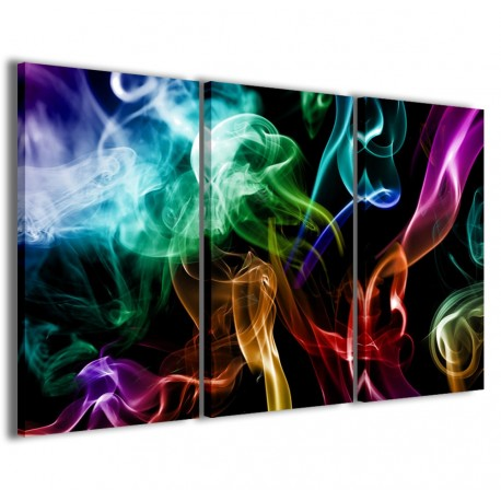 Smoke Design III 120x90 - 1