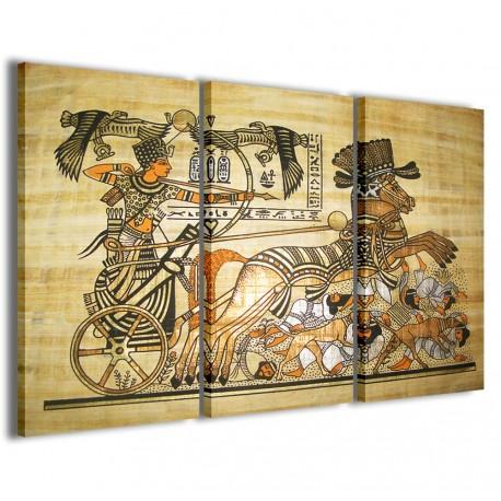 Egyptian Papirus III 120x90