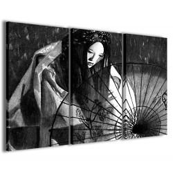 Geisha 120x90