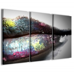 Fashion lips 120x90