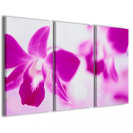 Abstract Flower 120x90