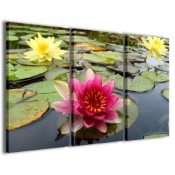 Flower Water I 120x90