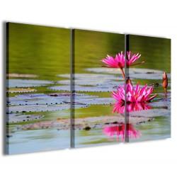 Flower Water III 120x90