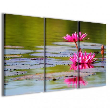 Flower Water III 120x90 - 1