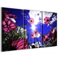 Light Among Flowers 120x90