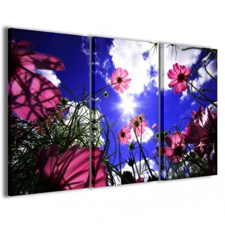 Light Among Flowers 120x90 - 1