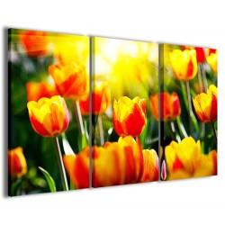 Light Tulips II 120x90