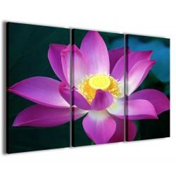Lotus Flower II 120x90