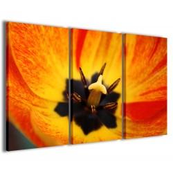 Orange Flower 120x90